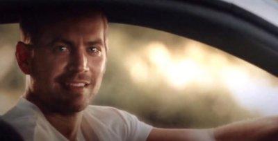 'Fast and Furious 7': el homenaje a Paul Walker