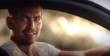 'Fast and Furious 7': el homenaje a Paul Walker