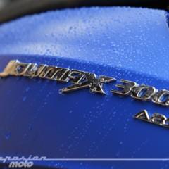 Foto 8 de 39 de la galería sym-joymax300i-sport-presentacion en Motorpasion Moto