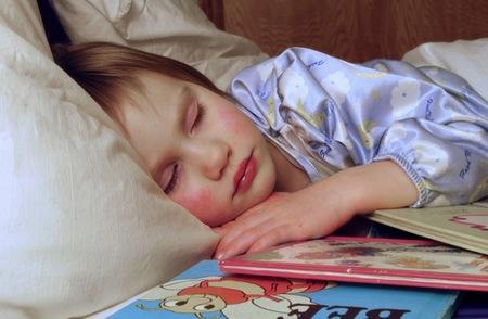 El cambio de horario en los niños: consecuencias y adaptación