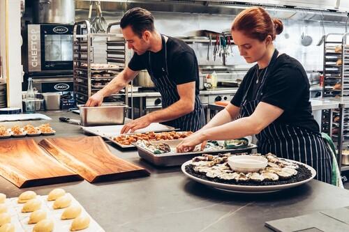 8 Días de Oro en El Corte Inglés con descuentos de hasta el 30% en menaje de cocina de marcas como Bra, Arcos o Fissle