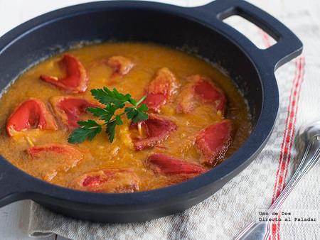 Pimientos del piquillo rellenos de bacalao, receta para Semana Santa (o cualquier otra época del año)