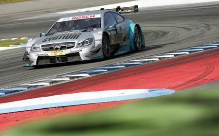 Mercedes AMG; primeros en el mundo y últimos en casa