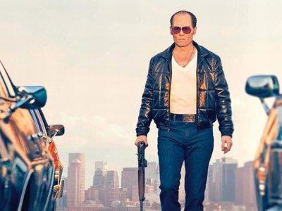 'Black Mass', tráiler y cartel del drama criminal con Johnny Depp