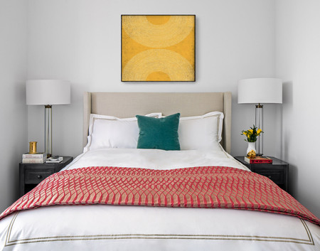 One57 Luxury Condo Guest Bedroom 1