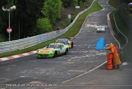 24 horas de Nürburgring 2013