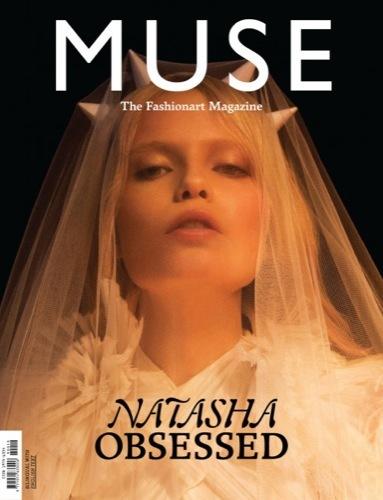 Foto de Las mil caras de Natasha Poly para Muse: la confirmación de su mejor momento (11/37)
