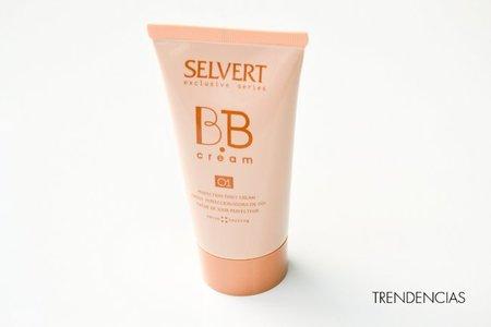 Probamos la BB cream de Selvert, el fenómeno BB también llega a la cosmética profesional