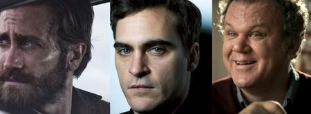 Jake Gyllenhaal, Joaquin Phoenix y John C. Reilly en 'The Sisters Brothers', el western de Jacques Audiard