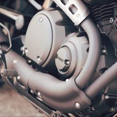 Foto 7 de 28 de la galería yamaha-scr950-2017-2 en Motorpasion Moto