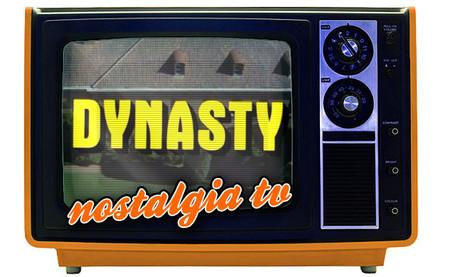 'Dinastía', Nostalgia TV