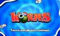 Worms aterriza en el iPhone