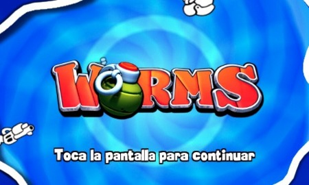 Worms aterriza en el iPhone
