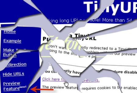 Alternativas a TinyURL: ∞ acortadores de direcciones