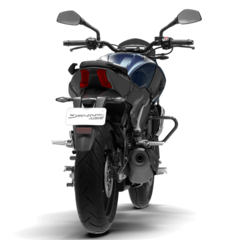 Foto 9 de 11 de la galería bajaj-dominar-400-1 en Motorpasion Moto