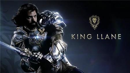 El rey de La Alianza