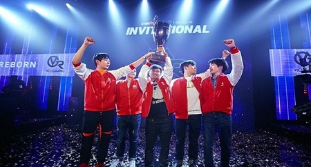 Próximamente la segunda edición de la StarLadder i-League Invitational