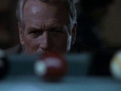 Paul Newman | 'El color del dinero' de Martin Scorsese