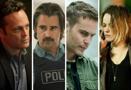 Los protagonistas de la segunda temporada