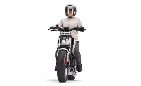 Honda Riding Assist E 2018 6