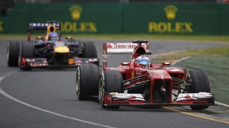 Red Bull y Ferrari analizan saltarse el reglamento y realizar pruebas privadas
