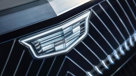 Cadillac Electrico Logo