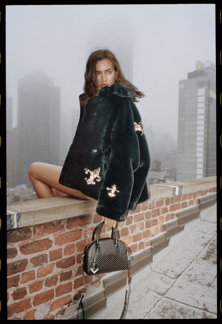 Irina Shayk Ha Disenado Para The Kooples 3