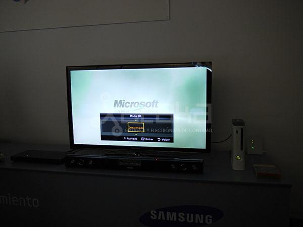 Foto de Televisores 3D de Samsung (23/30)