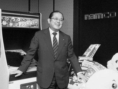 Fallece Masaya Nakamura, fundador de Namco