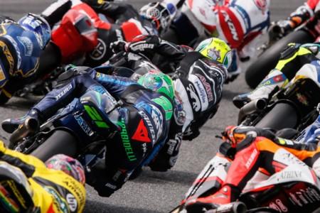 Honda seguirá suministrando los motores de Moto2 hasta el 2018