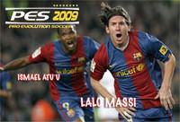 La LFP responde, La Liga se queda fuera del nuevo 'PES 2009', de momento