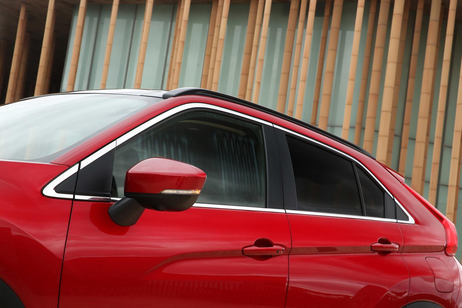 Foto de Mitsubishi Eclipse Cross, toma de contacto (65/124)