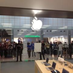 Foto 32 de 100 de la galería apple-store-nueva-condomina en Applesfera