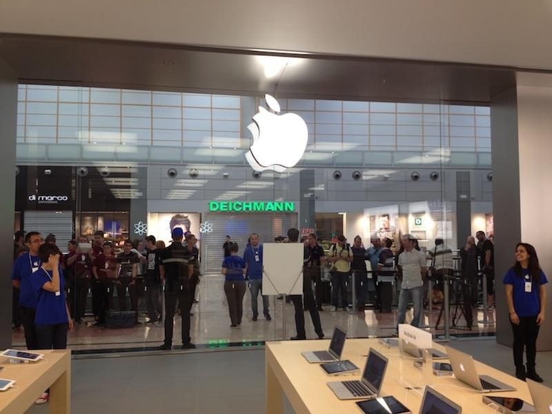 Foto de Apple Store Nueva Condomina (32/100)