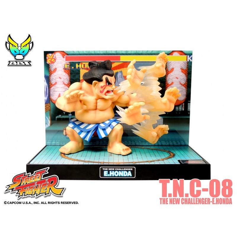 Foto de Street Fighter T.N.C.- 08 E.Honda (5/5)
