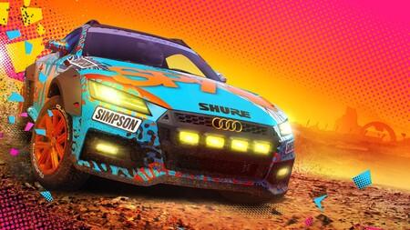 DiRT 5 y Rainbow Six Siege están para jugar gratis este fin de semana con Xbox Live Gold en Xbox One y Xbox Series X/S