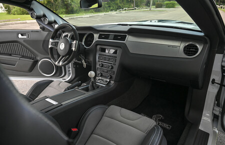 Ford Shelby GT500 Super Snake (2014) prototipo, a subasta
