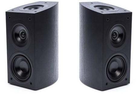 Pioneer Atmos Speakers 4