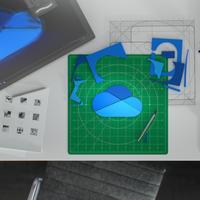 Los iconos de Windows también tendrán nuevo diseño al estilo de los de Office