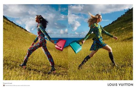 Louis Vuitton Caribbean New Campaign 2