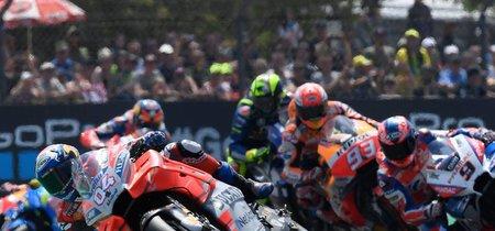"""Andrea Dovizioso y el segundo cero en cinco carreras: """"No renuncio al mundial; Márquez puede fallar"""""""