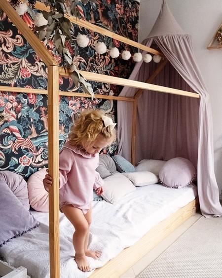Estas son las habitaciones que soñábamos con tener de pequeños y que vas a querer para tus hijos (incluso si todavía no tienes)