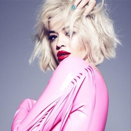 Rita Ora Rimmel London
