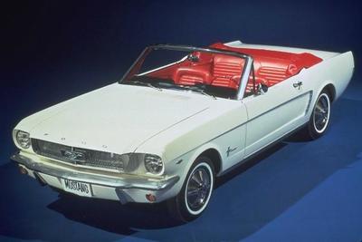Especial Ford Mustang: El nacimiento de una leyenda