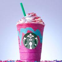 Unicorn Frappuccino llega a México, por corta temporada