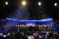 La Ceremonia de Gala de la FIM entrega sus premios 2011