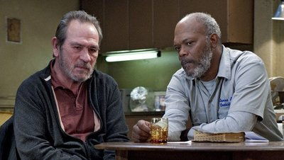 'The Sunset Limited', tráiler de la TV movie de HBO con Samuel L Jackson y Tommy Lee Jones