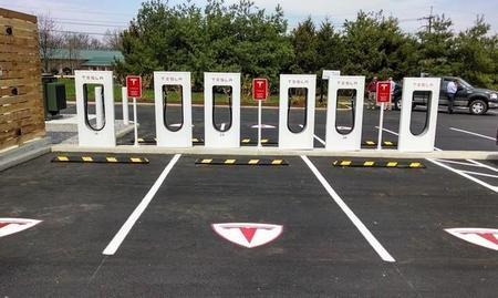 """Todas las patentes de Tesla """"al alcance de quien las quiera usar"""""""