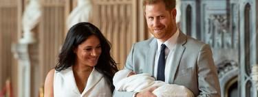 Finalmente ha sido Archie Harrison, pero las casas de apuestas vaticinaban que el hijo de los duques de Sussex se llamaría Spencer (aunque también se apostaba por nombres más divertidos)
