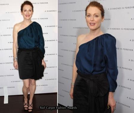Julianne Moore Oscar 2009